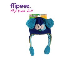 Flipeez Hat Playful Puppy