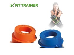 K-fit Trainer Upsell adjustment weight