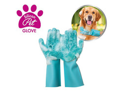 Silicone Pet Glove