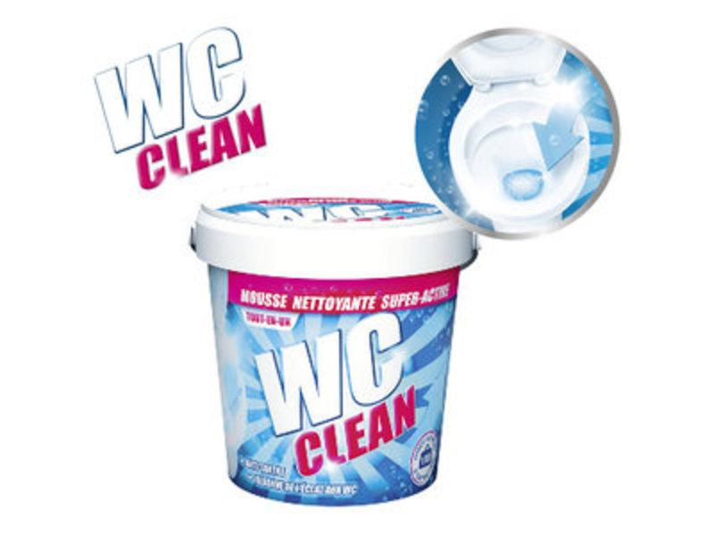 WC Clean 1 kg