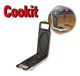 Cook it - Cooking Plate - White