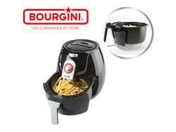 Bourgini Family Health Fryer 3,2L
