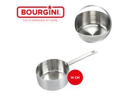 Bourgini Classic Sauce Pan Deluxe 16 cm