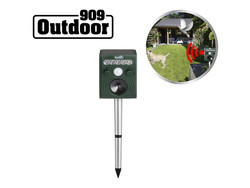 Outdoor 909 Solar PIR Animal Repeller