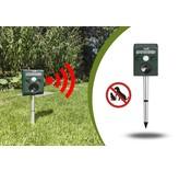 Outdoor 909 Solar PIR Animal Repeller