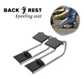 Back Rest Kneeling Seat