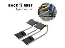 Back Rest Kneeling Seat