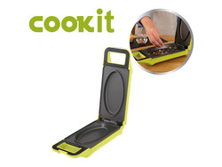 Cook it - Cooking Plate - Green