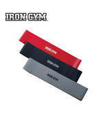 Iron Gym Power Loop Bands (set of 3)