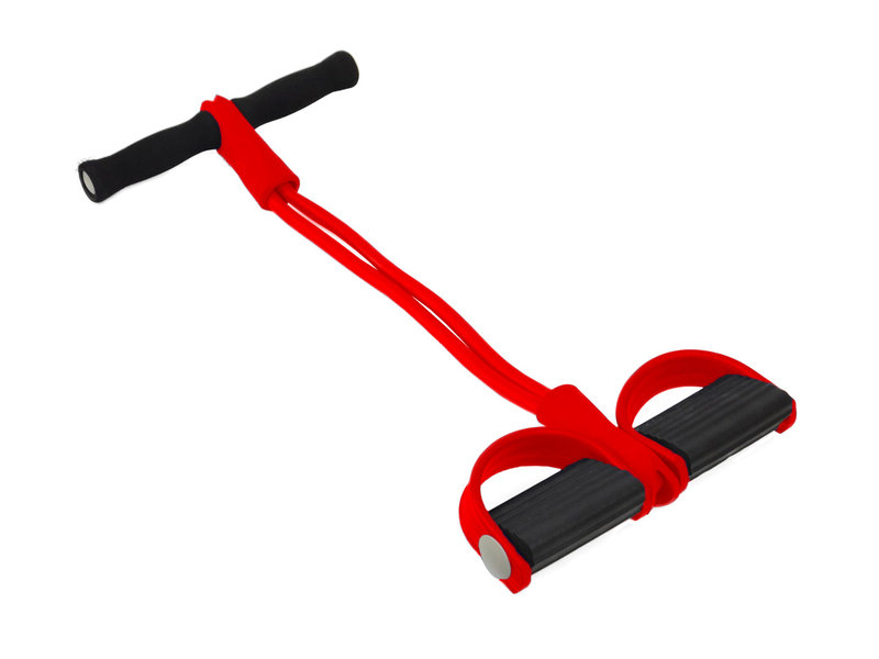 Iron Gym Ab Rower