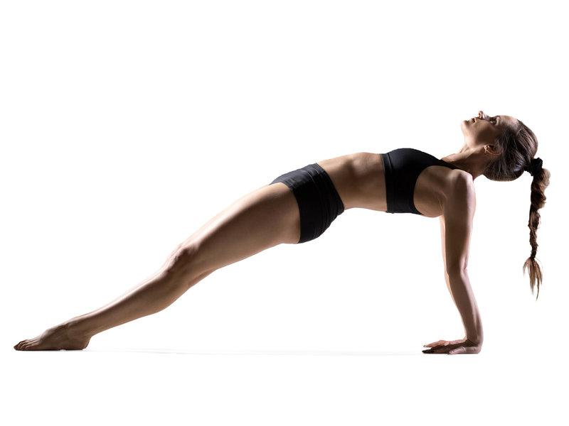 Iron Gym Body Toner