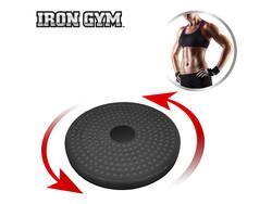 Iron Gym Figure Twister