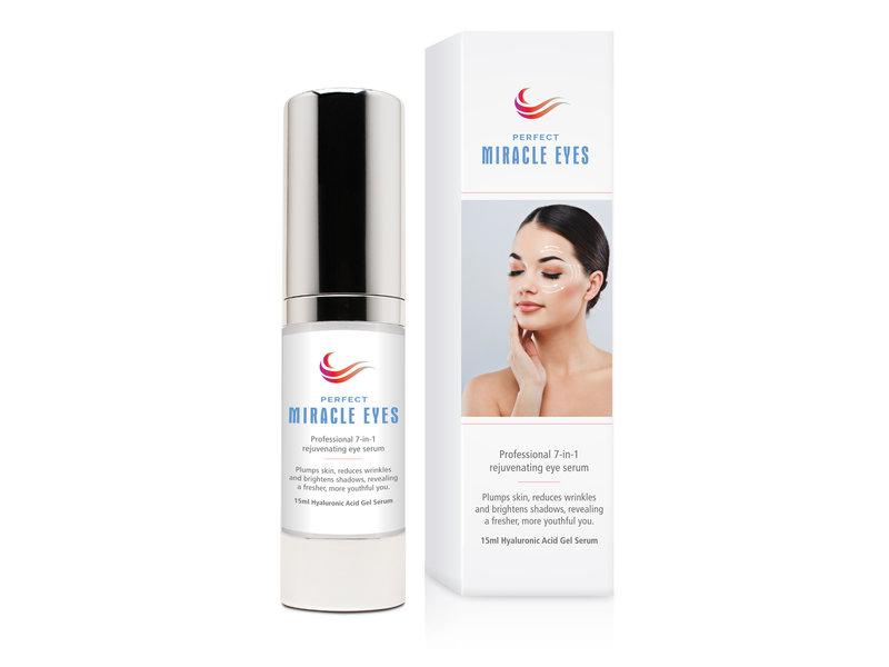 Perfect Miracle Eyes - Eye Cream