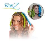 Hair Wavz - Haar krul systeem