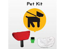 H2O Mop X5 - Pet Kit