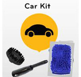 H2O Mop X5 - Car Lovers Kit