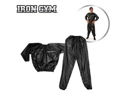 Iron Gym Sauna Suit