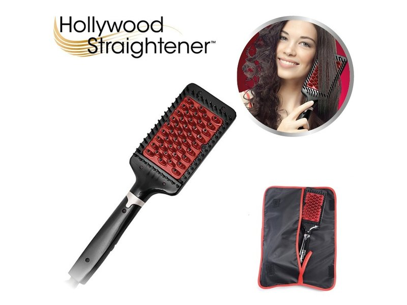 Hollywood Hair Straightener - Haarstyler