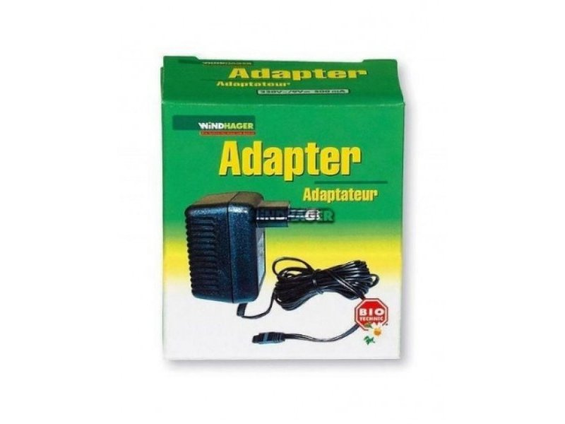 Windhager Adapter
