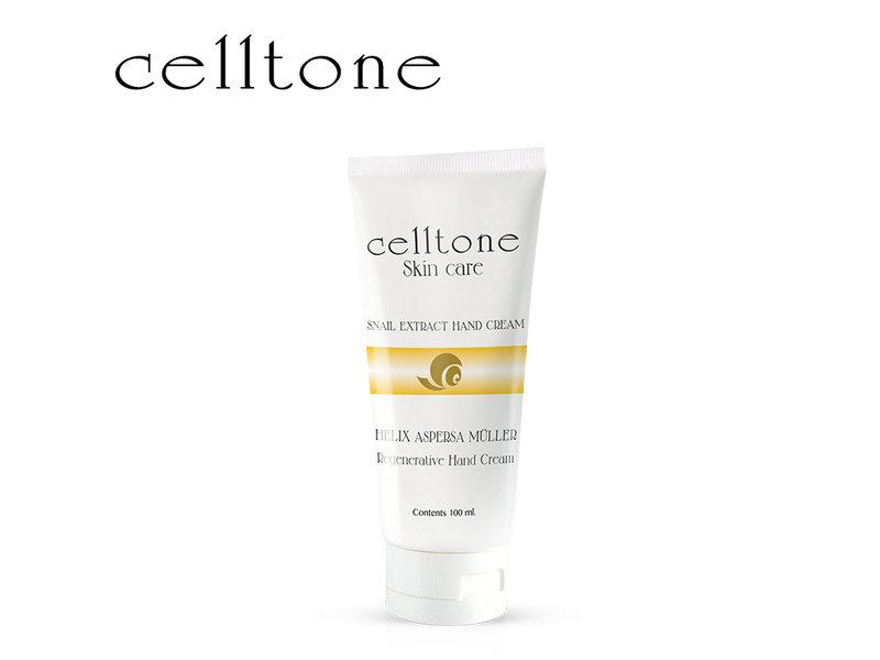Celltone Handcrème – zorgt voor diep herstel, verzorging en voeding
