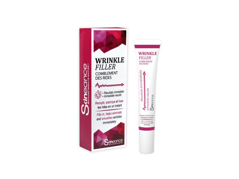 Wrinkle Filler