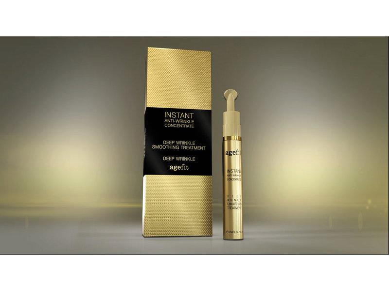 Agefit Anti-Wrinkle Serum (2 Stuks)