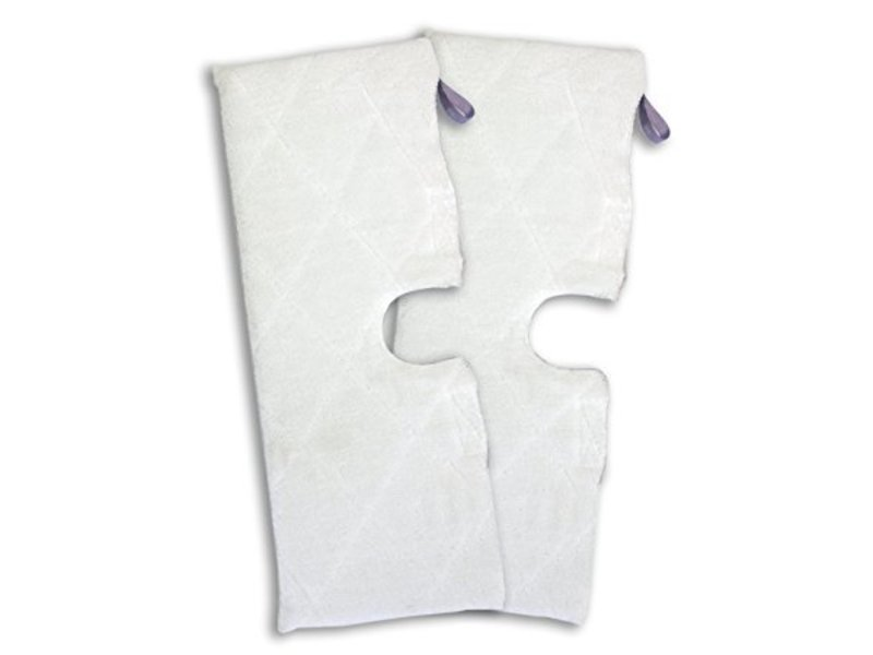 Shark Steam Pocket Cleaning Pads (2xRechthoek)