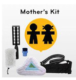 H2O Mop X5 - Mother's Kit