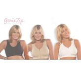 Genie Zip Bra (3 stuks)