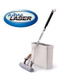 Aqua Laser Miracle Mop