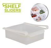 Shelf Sliders - Fridge Storage