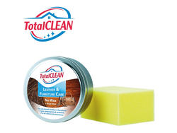 TotalClean Leather & Furniture Care
