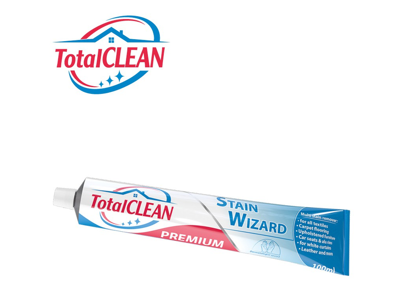 TotalClean Stain Wizard - Stain Remover