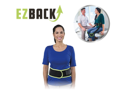 Ez Back - Posture Support Belt
