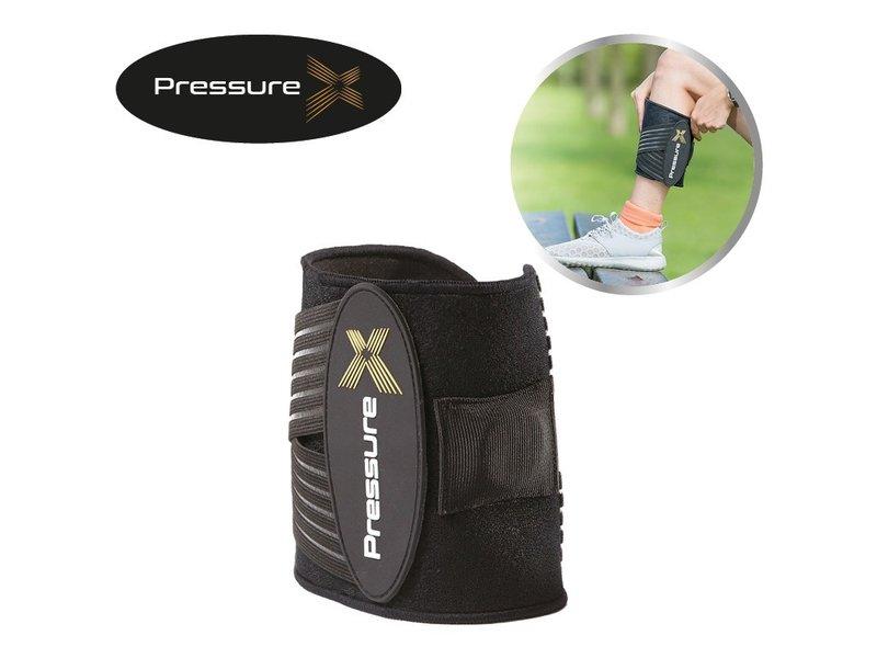 Pressure X - Leg Wrap