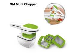 GM Compact Chop 'N Slice - Multi Chopper