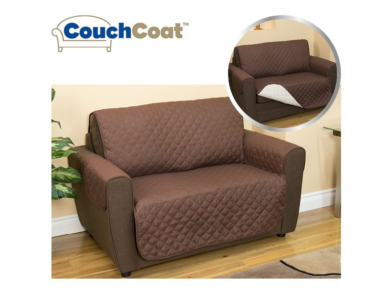 Couch Coat Love Seat