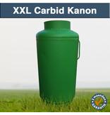Carbidbus 70 Liter Voor de Stoere Mannen Mét Garantie