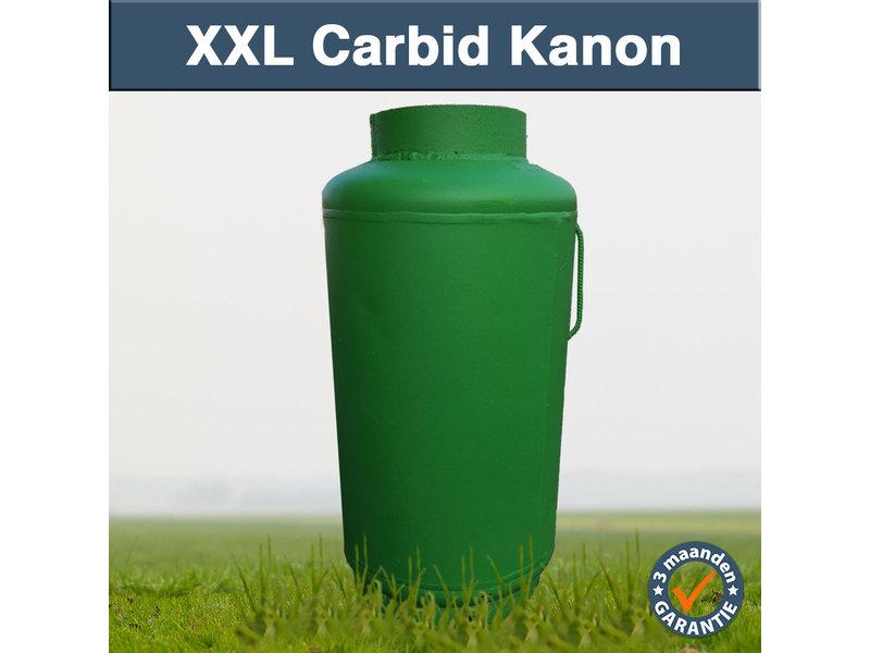 Carbidbus 70 Liter Voor de Stoere Mannen Mèt Garantie