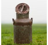 Sterke Melkbus 20 Liter Klein Formaat OP=OP Mèt Garantie