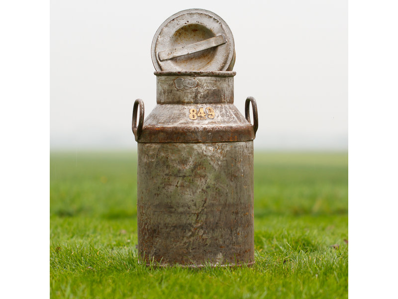 Mooie Melkbus 30 Liter Als Nieuw! Mét Garantie
