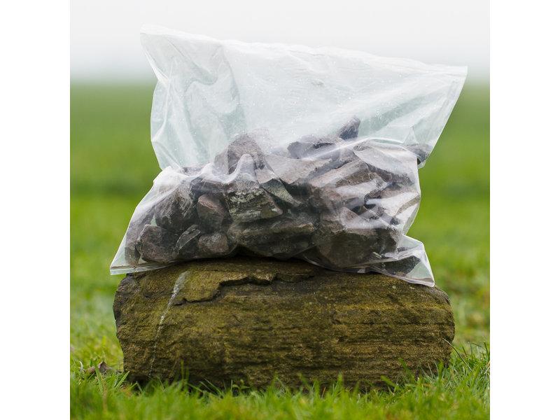 Carbid 5 kilo verpakking