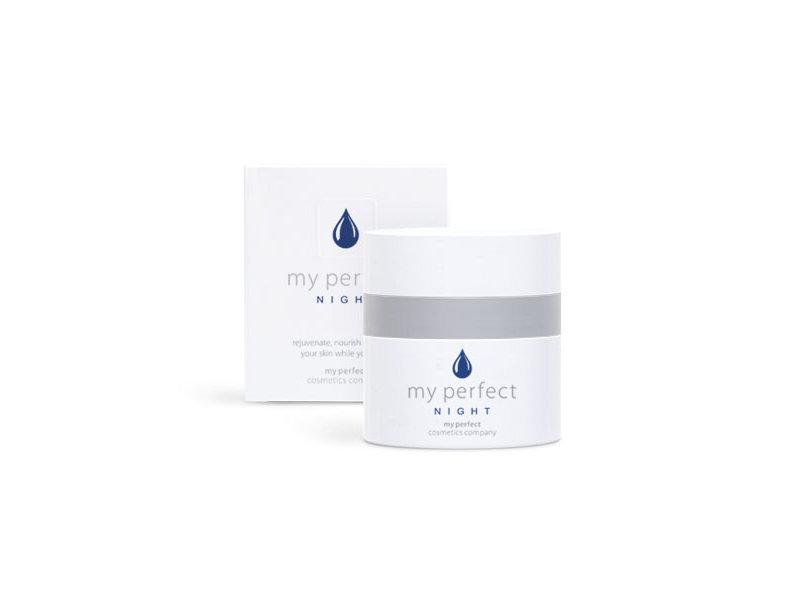 My Perfect Night Cream 15ml