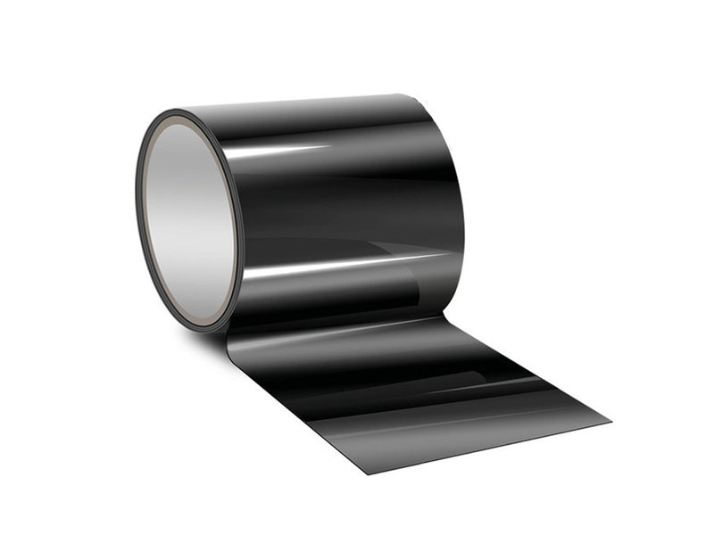 Fix Tape - Zwart - Small