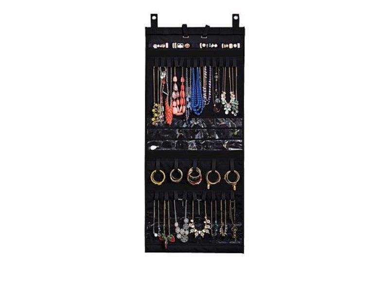 Jewelry Scroll - Jewelry Organizer