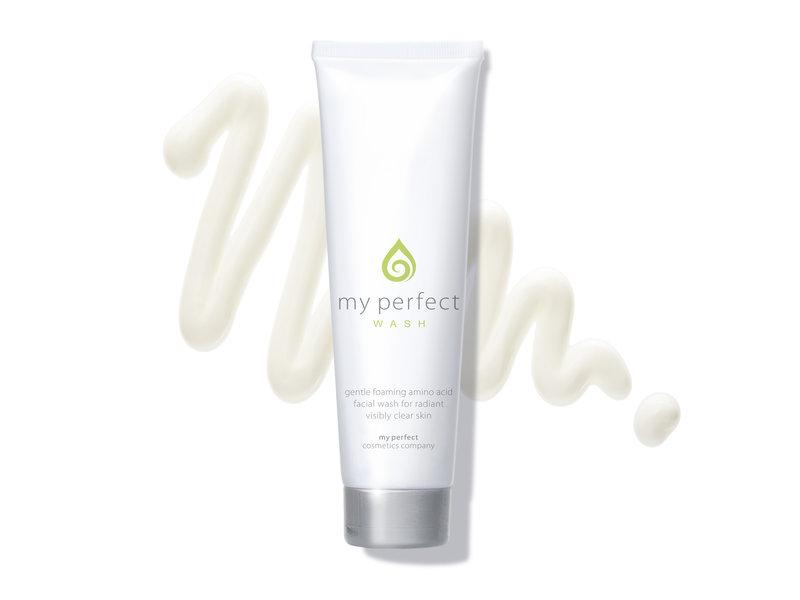 My Perfect - Facial Wash