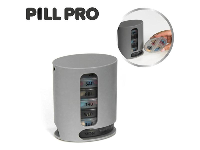 Pill Pro - Pill Organizer