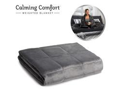 Calming Comfort Weight Blanket 15lbs