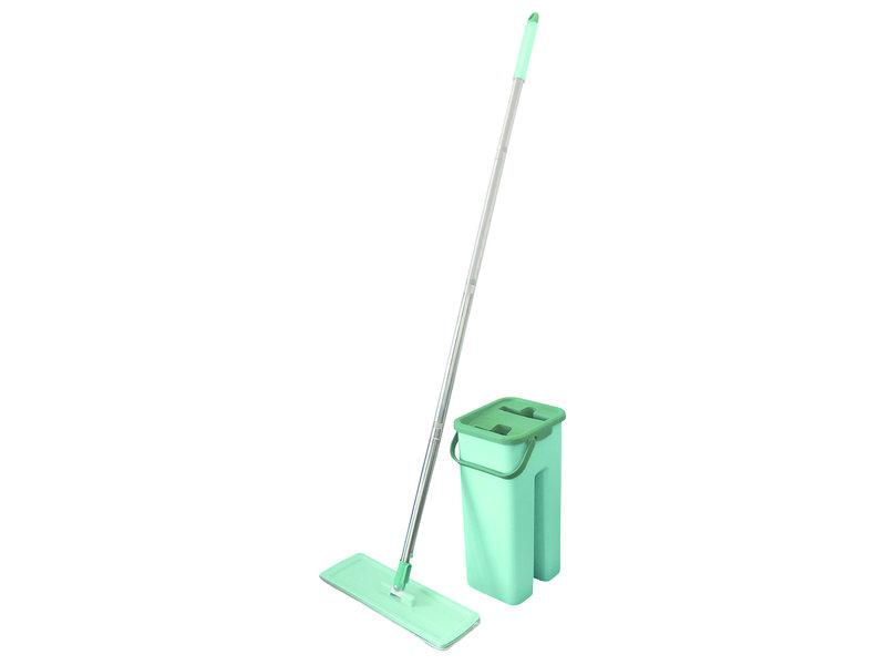 Smart Mop Kompakt - Blue