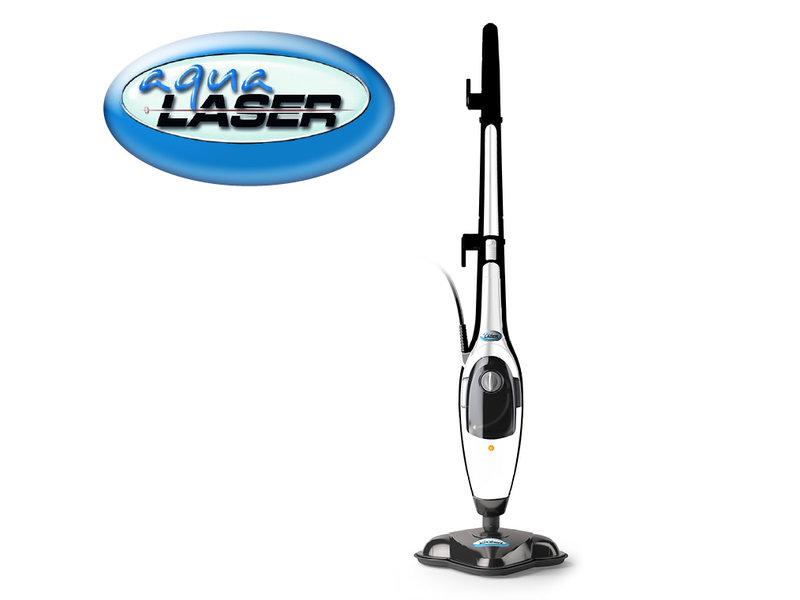Aqua Laser Gold Wit/Zwart